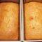 Double Vanilla Poundcake With Rum Vanilla Glaze