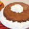 Karidopita (Greek Walnut Cake)