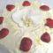 A Vanilla Chiffon Cake to Celebrate Spring