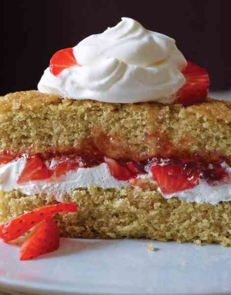 89_Oat Flour Fruit Basket Cake