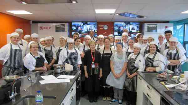 Group Photo Michael Caines IMG_3133