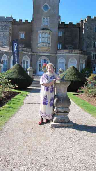 Me at Powderham 2 IMG_3095