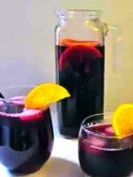 Hibiscus Refresher