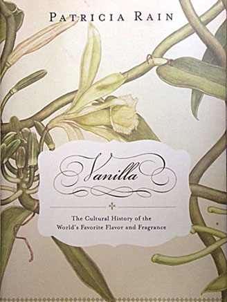 vanilla-book