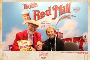 1-With Bob of Bob's Red Mill