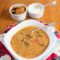 Coconut Lentil Soup with Fragrant Spices