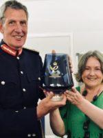 LittlePod Honored by Queen Elizabeth