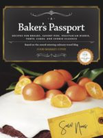 A Baker's Passport by Susie Norris