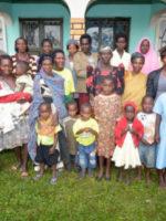 Good Samaritan Women's Project