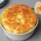 Easy, Delicious Cheese Souffle
