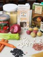 What's In Your Pantry? Part One